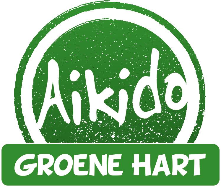 Aikido Groene Hart Logo